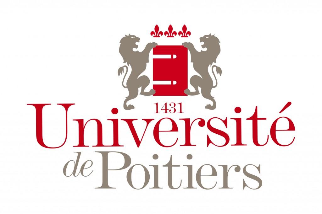 Choix B¥ Poitiers UniversitŽ logo
