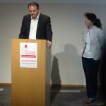 Intervention du Pr. Ludovic Gicquel